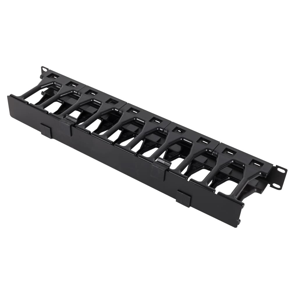 1U High Density Cable Manager
