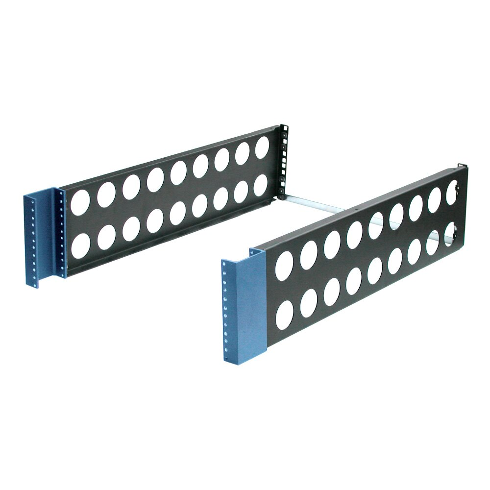 4U, Flush Mount, Conversion Kit for 2Post Racks